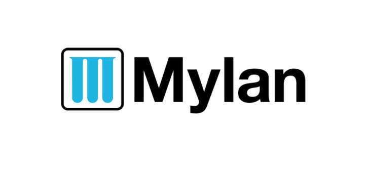 We are delighted to do business with Mylan Inc